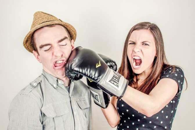 Comunicarea în cuplu – curs oferit de Academia de Training