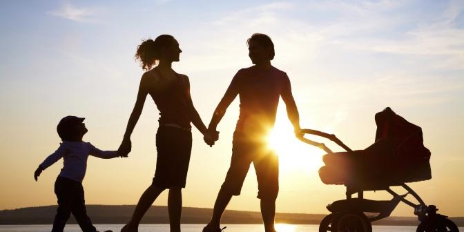 Rolul soţului şi al soţiei – curs oferit de Academia de Training